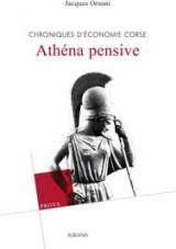 Athena Pensive