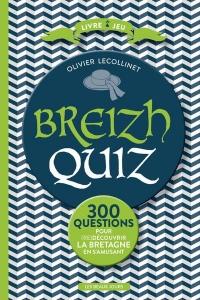 Breizh Quiz 2016