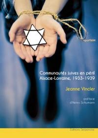 Communautés juives en péril