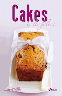 Cakes à la folie