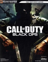 CoD 7 Black Ops Lösungsbuch Call of Duty