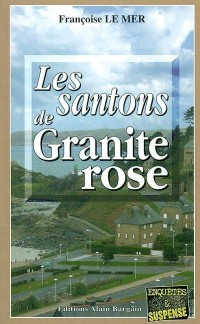 Les Santons de Granite Rose