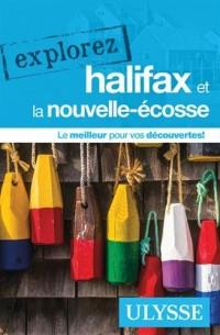 Explorez Halifax et la Nouvelle-Ecosse