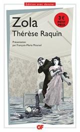 Thérèse Raquin [Poche]