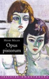 Opus pistorum [Poche]