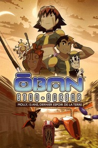Oban star racers, Tome 1