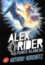 Alex Rider - Tome 2 - Pointe Blanche [Poche]
