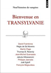 Bienvenue En Transylvanie
