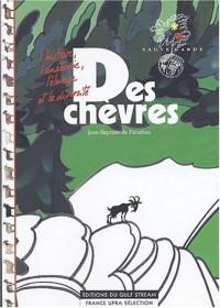 Le livre des chèvres