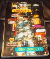 Bangkok 8 [Gebundene Ausgabe] by John Burdett