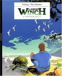 Largo Winch, L'intégrale tome 1