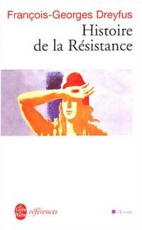 Histoire de résistance