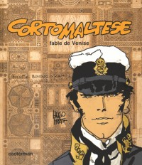 Corto Maltese en couleur : Fable de Venise