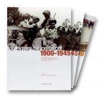 L'aventure du XXe siècle : d'après les collections et les grandes signatures du Figaro, numéro 1 : 1900-1945