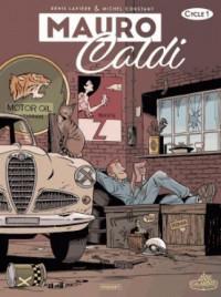 Mauro Caldi Intégrale: Cycle 1