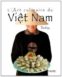L'art culinaire du Viêt Nam