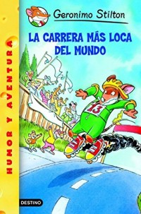 La Carrera Mas Loca Del Mundo / The Race Across America