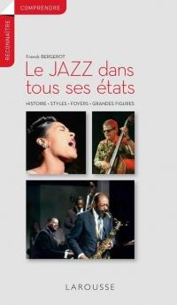 Le Jazz Dans Tous Ses Etats