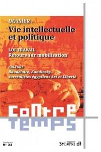 Intellectuels et la Politique, un Debat Français (les)