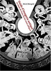 Guide d'imagerie antique : La chute de Troie sur les vases attiques