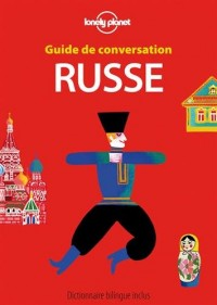 Guide de Conversation Russe - 5ed