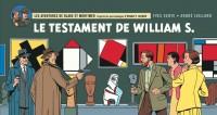 Blake et Mortimer T24 le Testament de William S. - Version Strips