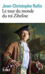 Le tour du monde du roi Zibeline [Poche]