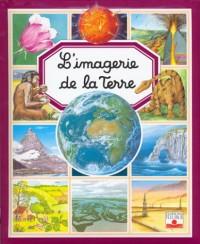 L'imagerie de la terre (avec un puzzle offert !)