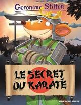 Le secret du karaté
