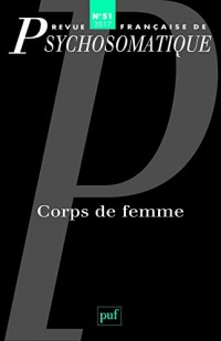 Revue Franaise de Psychosomatique 2017 N 51