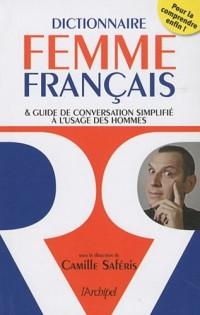 Dictionnaire femme-français
