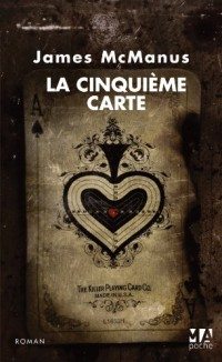 POCHE£LA CINQUIEME CARTE