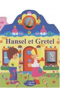 Hansel et Gretel (Contes Maison)