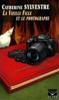 La vieille fille et le photographe