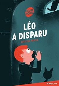 Léo a disparu