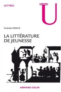 La litterature de jeunesse