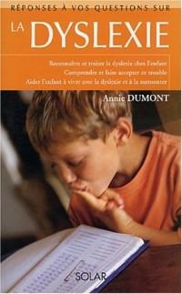 La dyslexie : 100 questions