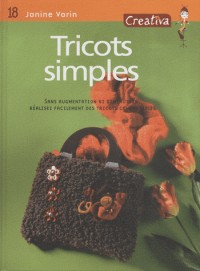 Tricots simples