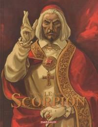 Le Scorpion, tome 4 : Le démon de Vatican - édition anniversaire