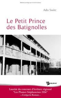 Le Petit Prince des Batignolles