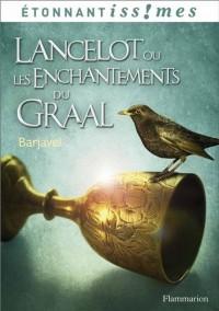 Lancelot et la quête du Graal