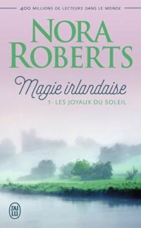 Magie irlandaise (Tome 1) - Les joyaux du soleil  width=