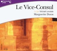 Le Vice-Consul CD