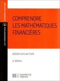 Comprendre les mathématiques financières