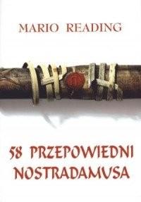 58 przepowiedni Nostradamusa