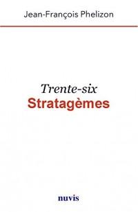 Trente-six stratagèmes