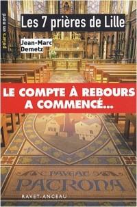 Les 7 prières de Lille