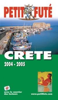 Crète 2004