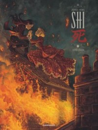 SHI - tome 2 - Roi Démon (Le)