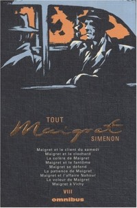 Tout Maigret, Tome 8